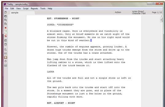 Drehbuchschreiben leicht gemacht - DIGITAL PRODUCTION
