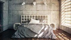 11_Industrial_Bedroom