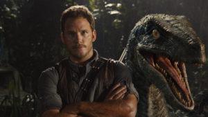 Jurassic World_Universal Pictures
