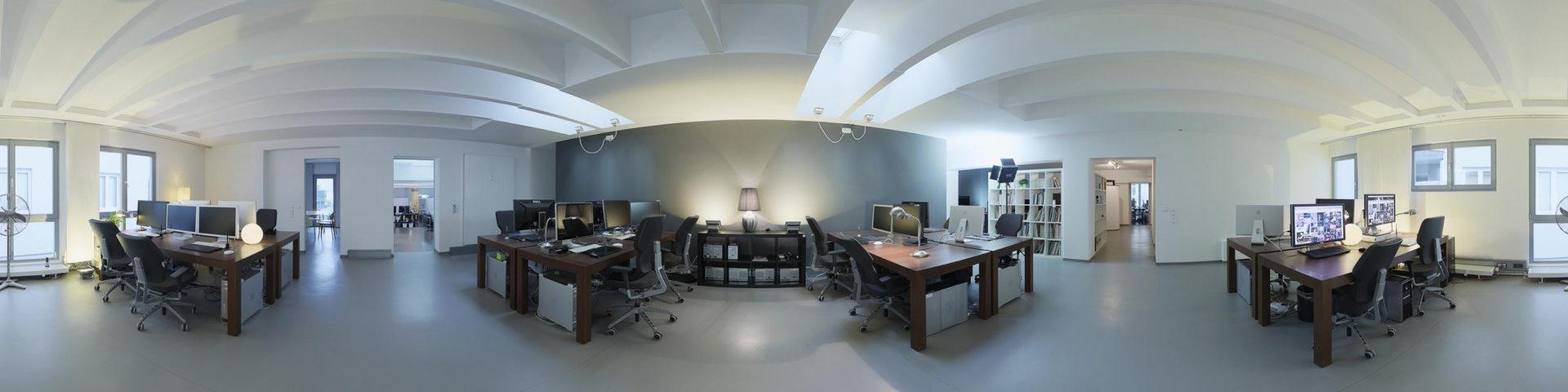 Aixsponza-Studio in München