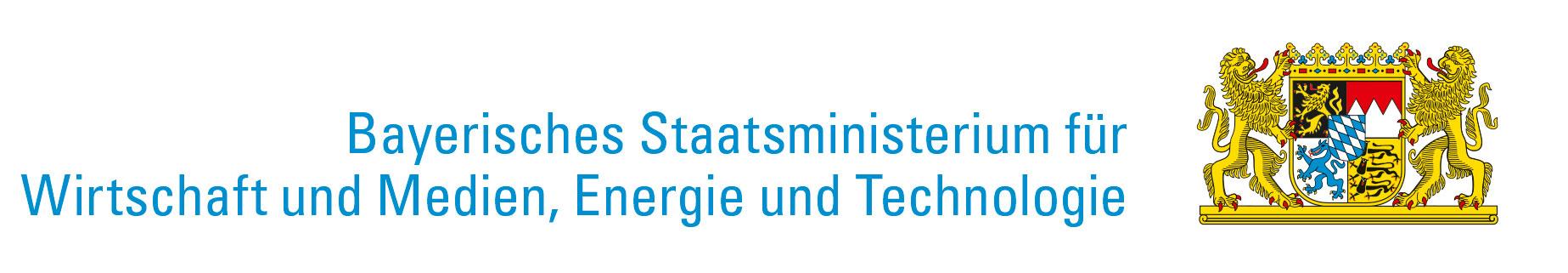 Bildergebnis für bayerisches staatsministerium für wirtschaft und medien, energie und technologie