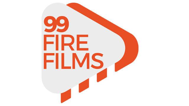 99 Fire Films Startschuss