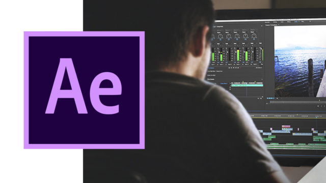 After Effects Update