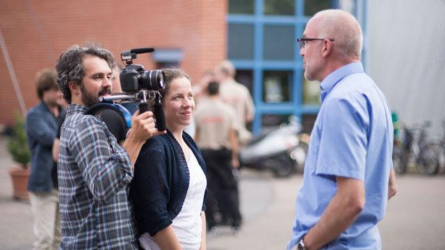 Bewerbungsfristen für ein Filmakademie-Studium
