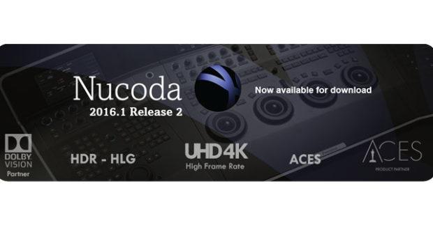 Neue Version von Nucoda und Phoenix