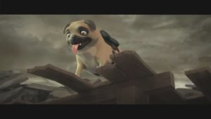 animago Pug of War