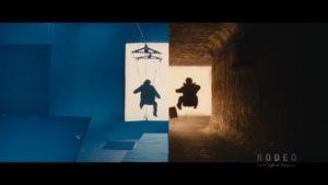 Arrival VFX-Breakdown Rodeo FX