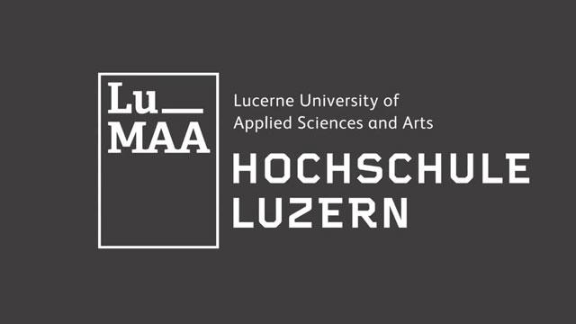 Master Academy of Animation Hochschule Luzern