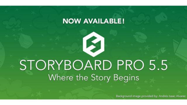 StoryboardPro