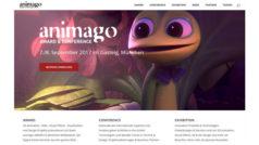 animago neue Webseite