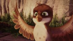 """""""Richard the Stork""""-Trailer"""