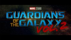 Guardians of the Galaxy 2 TV-Spot
