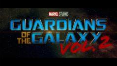 Guardians of the Galaxy 2 TV-Spot