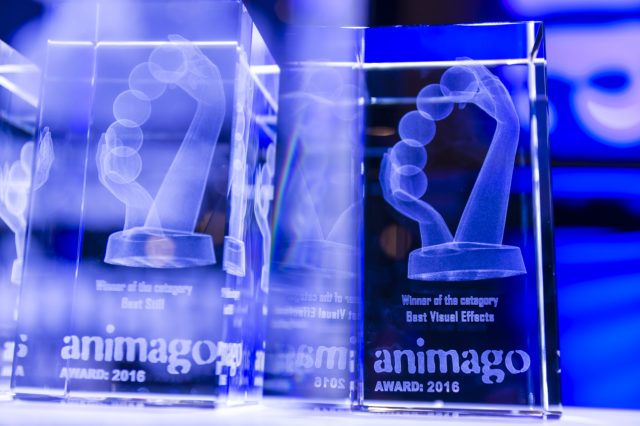 animago Trophy 2016