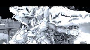 Kingsglaive: Final Fantasy XV Breakdown