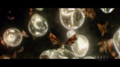 """Fantastic Beasts"" Rodeo FX Breakdown"