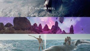Anthem Reel