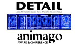 DETAIL-Architektursonderpreis animago AWARD