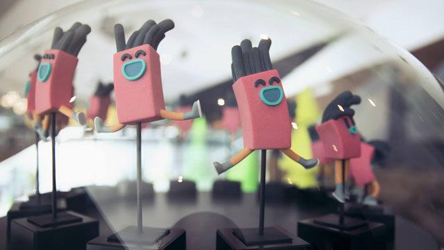 Call for Entrie: KLIK Amsterdam Animation Festival