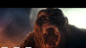 VFX von ILM Kong: Skull Island