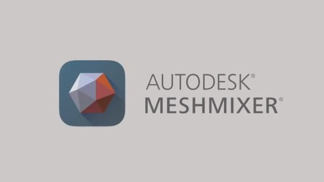Meshmixer 3.2