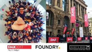 FMX 2017: Compositing Tipps & Tricks Nuke