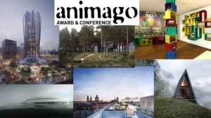 Architekturvisualisierungen animago AWARD