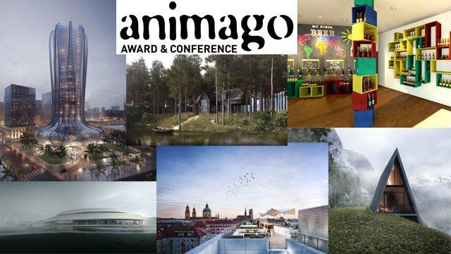 Architekturvisualisierungen animago AWARD