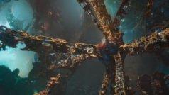 Guardians Galaxy Simulation Fractals