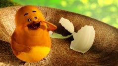 HFF Muenchen Animationsfilm Pieps Papierflieger
