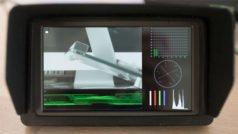 Neway und Blackmagic Video Assist im Test