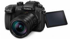 Panasonic Lumix GH5 im Test