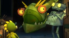 Finanzierung Animationsfilm 3D