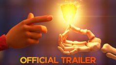 Coco Disney Trailer