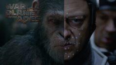 Planet der Affen 3 Weta Digital