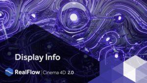 RealFlow | Cinema 4D 2.0