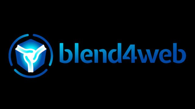 Blend4web