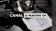 Canal Kitchen animago