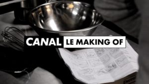 Canal Kitchen animago