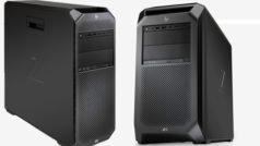 HP Z Workstation-Reihe