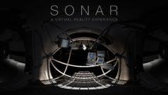 VR-Film Sonar