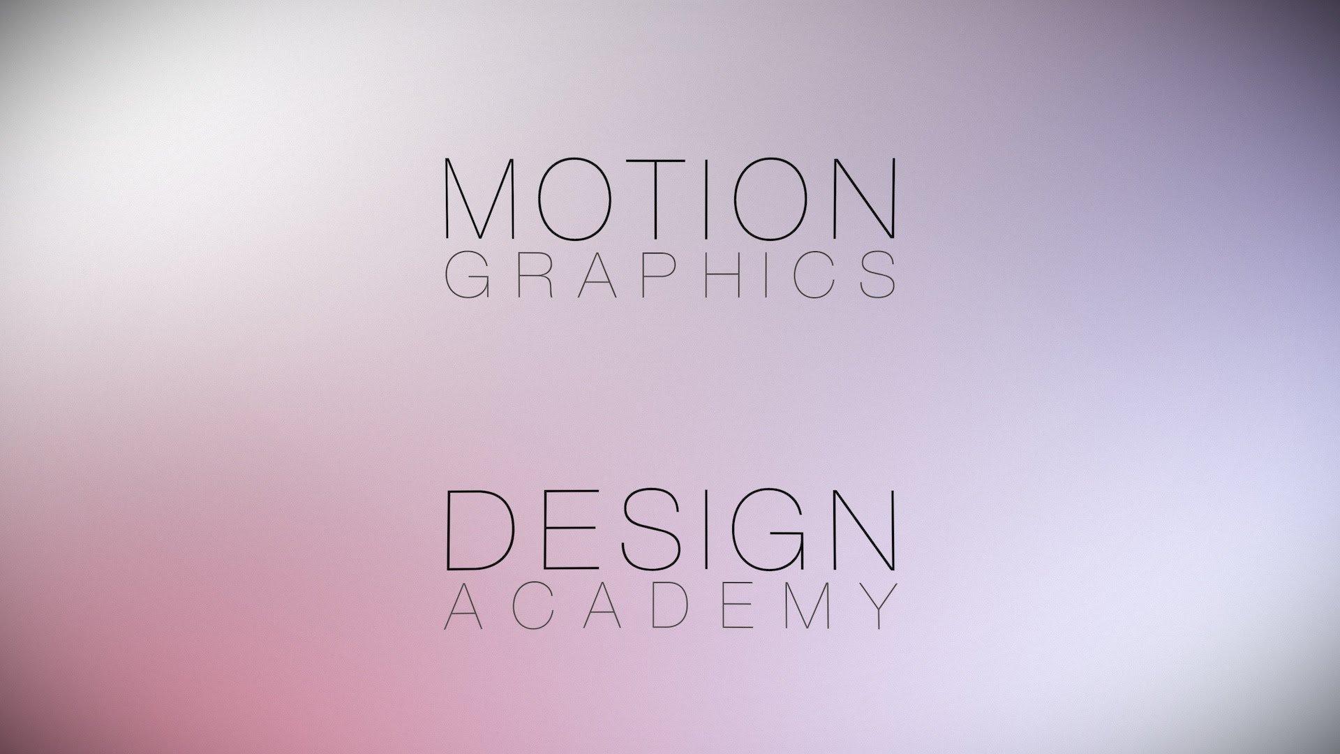 n tzliche tipps motion graphics handbuch erschienen. Black Bedroom Furniture Sets. Home Design Ideas
