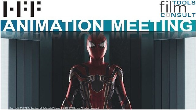 Animation Meeting