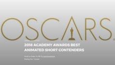 Oscar News animierter Kurzfilm