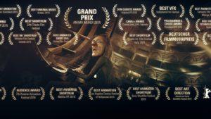 Dissonance: Kurzfilm