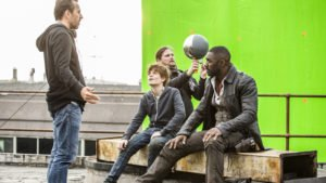 The Dark Tower Sony Pictures