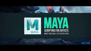Skripting in Maya: Alexander Richter