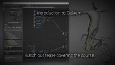 Einführung in Golaem