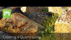Quixel Megascans Tutorial