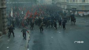 Rise Babylon Berlin